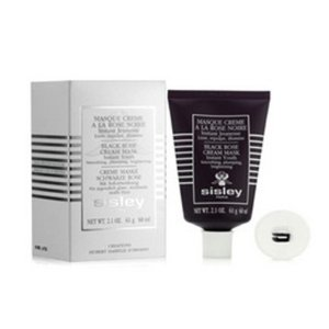 Sasa.com: Sisley, EXFOLIATING & MASK Black Rose Cream Mask (60 ml)