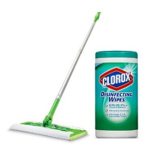 Buy 5 Get $5 GCHousehold Cleaning Items @ Target.com