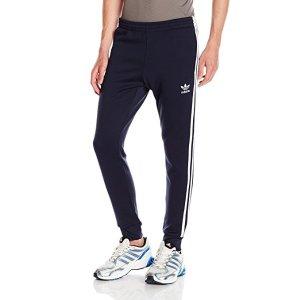adidas Originals Men's Superstar Track Pant at Amazon Men's Clothing store: