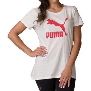 PUMA Archive Life Tee - White | Jimmy Jazz - 57541402-100