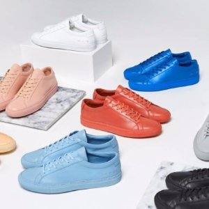 Up to 30% Off + Up to An Extra 20% OffCommon Projects Shoes Sale @ Barneys Warehouse