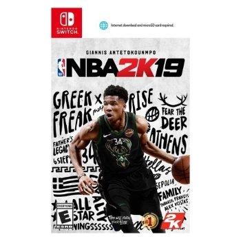2K Switch 实体版版 仅售$15.99