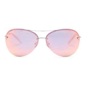 Cole Haan | Women's Wrap Aviator Metal Frame Sunglasses | Nordstrom Rack