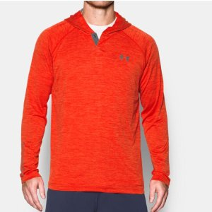 Men's UA Tech™ Popover Hoodie | Under Armour US