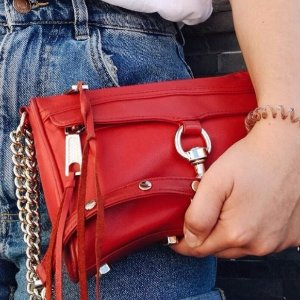 Up to 50 % Off + an Extra 30% OffAll Sale Items @ Rebecca Minkoff