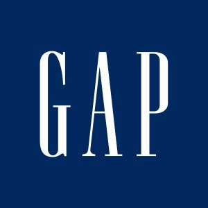 40% Off+Free shippingSitewide @ Gap