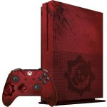 Microsoft Xbox One S Gears of War 4 2TB Bundle