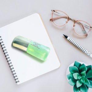 $20IBUKI Quick Fix Mist @ Shiseido