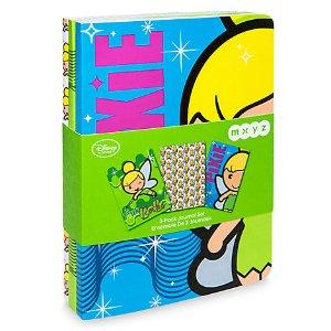 Tinker Bell MXYZ Journal Set - 3-Pack | Disney Store