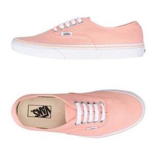 Vans Ua Authentic - Tropical - Sneakers - Women Vans Sneakers online on YOOX United States - 11224425DJ