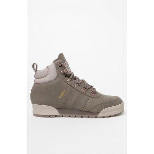 adidas Jake 2.0 Brown and Grey Boots at PacSun.com