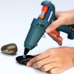 RAGNAROS 60 Watt best Hot Melt Glue Gun