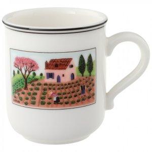 Design Naif Mug #1 - Farmers 10 oz - Villeroy & Boch