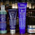 Clinique Kiehl's Clarins Men's Skin Care Sale
