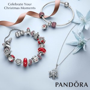 35% Off Holiday Gifting Sale Pandora