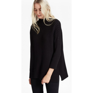 Mozart Popcorn High Neck Jumper | Sale | French Connection Usa