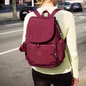 Extra 25% OffSale Backpack Items @ Kipling USA