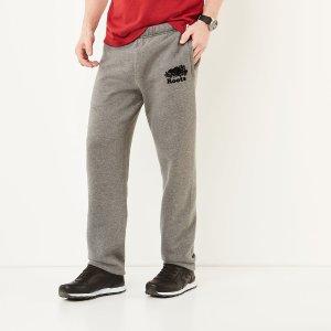 Heritage 休闲运动裤