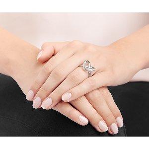 Cupidon Ring - USA - Swarovski Online Shop