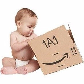 Free Baby Registry Welcome Box!Valued at $35 when you make $10 Registry Purchase - For Prime Memebers Only! @ Amazon.com