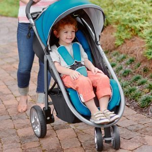 $68.22Graco Aire3 轻便可折叠婴儿推车