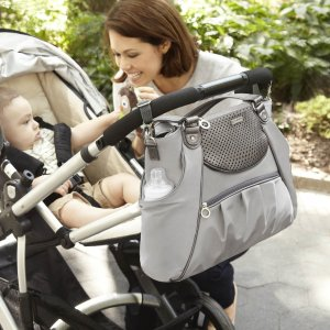 50% OffSkip Hop Diaper Bag @ Nordstrom Rack