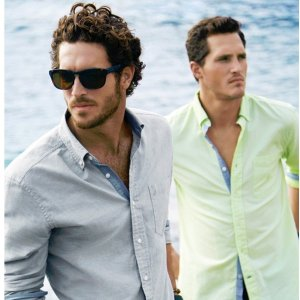 EXTRA 60% OffNautica Men's Clothing Clearance Hot Sale