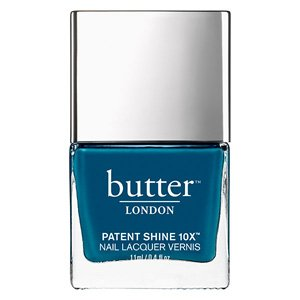 butter LONDON :: Chat Up Patent Shine 10X Nail Lacquer