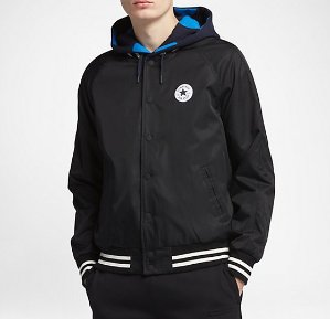 Extra 20% OFFNike Hurley Converse  Men's Jackets Sale