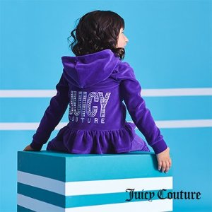 Starting At $13.99Juicy Couture Baby To Big Girl Apparel Sale @ Zulily