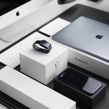 Watch/iPad Pro/MacBook