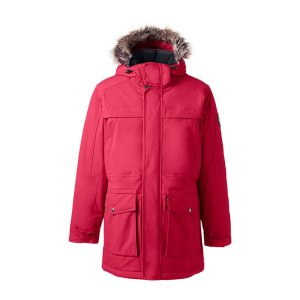 Men's Expedition Down Parka
