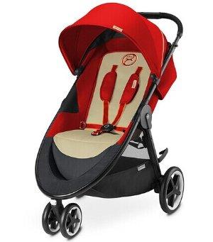 $108CYBEX Gold Agis M-Air Series Lightweight Baby Stroller