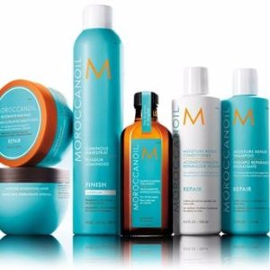 20% OffMoroccan Oil Hair Care @ unineed.com