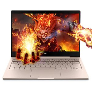 XIAOMI laptop ultrabook air 12.5 inch Intel CoreM-6Y30 Dual Core 4GB RAM 128GB SSD hard disk Windows10 Intel HD 5527492 2017 – $440.01