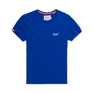Superdry Vintage Embroidery T-shirt - Men's T Shirts