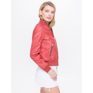 Willa - Outerwear - Jackets - Marc New York