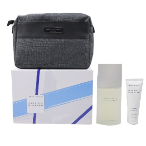 Issey Miyake L'eau D'issey Gift Set, 3 pc - Walmart.com