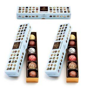 Patisserie Dessert 松露巧克力6粒装 3盒