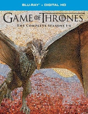 $59.99Game of Thrones: The Complete Seasons 1-6