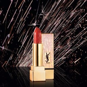 $33Yves Saint Laurent Rouge Pur Couture Dazzling Lights Edition @ Saks Fifth Avenue