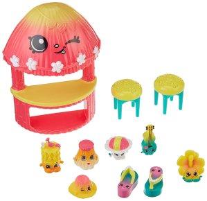 $3.97Shopkins S4 热带时尚玩具套装