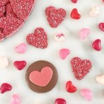 Valentine's Day Baking Supplies @Amazon