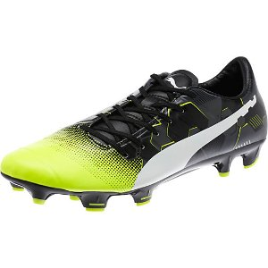 evoPOWER 3.3 FG Graphic Men's Firm Ground Soccer Cleats - US