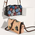 Dinky Collection Bags @ Coach