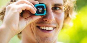 $58Polaroid Cube HD 1080p Lifestyle Action Video Camera