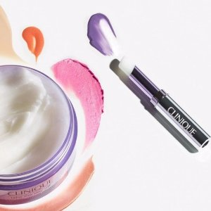 Dealmoon Exclusive! 25% off ANY Take the Day Off Cleansing purchase+ 7pc GWP on $50( $70 value)
