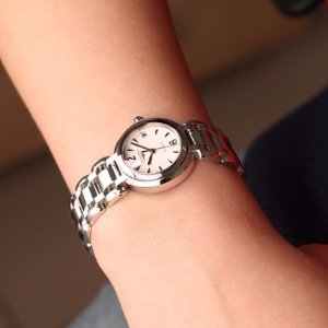 $795LONGINES Stainless Steel Ladies Watches 2 styles