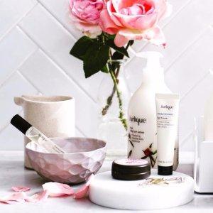 20% Off + GWPon Skincare Orders of $60 @ B-Glowing