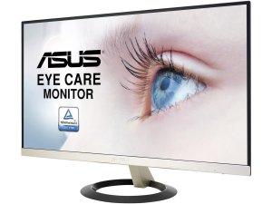 $69.99 (原价$119.99)ASUS VZ229H 21.5寸 不闪屏 全高清 IPS 显示器